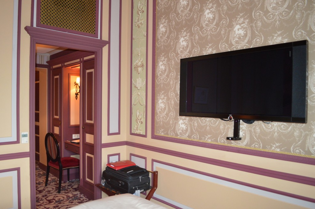 Grand Hotel Bordeaux & Spa - Executive Room