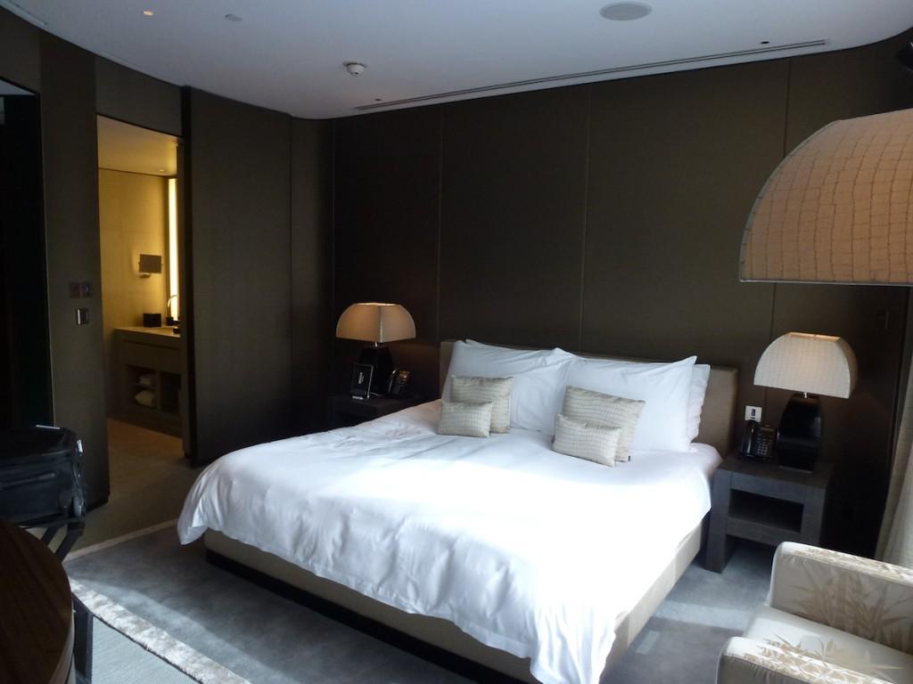 Armani Dubai - Classic Room
