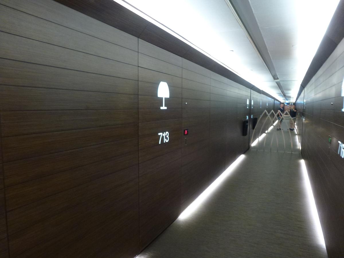 Armani Hotel Dubai Airport Transfer