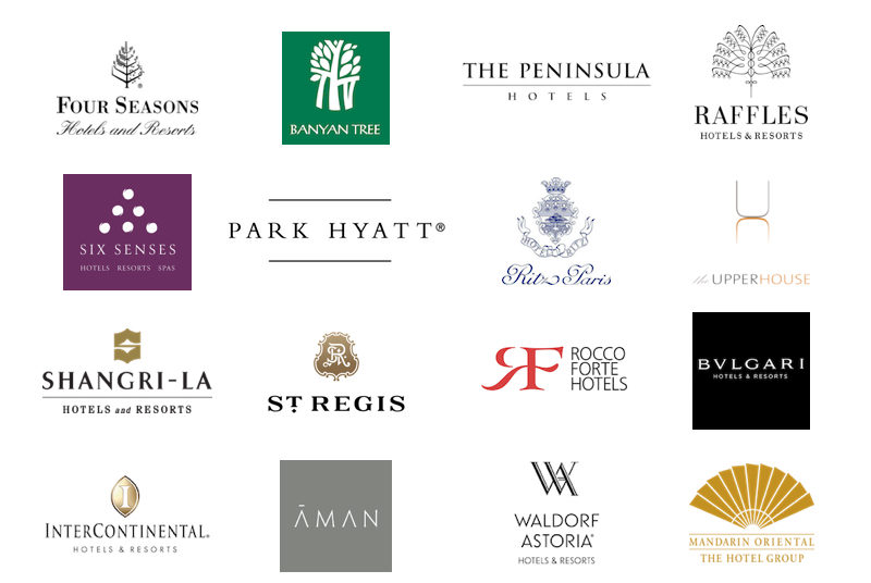 the luxe insider - trust brands