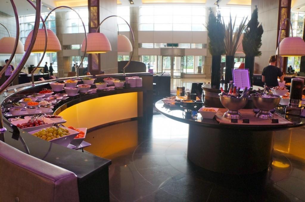 Intercontinental Seoul COEX - Breakfast