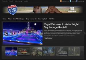 Midlife Road Trip - Homepage