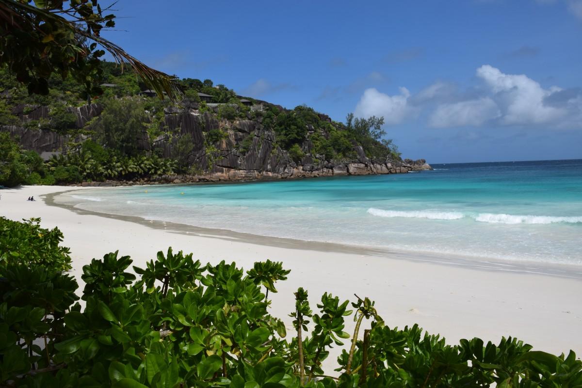 Dreamful stay in Seychelles