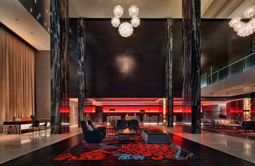 The Darling Sydney - Lobby