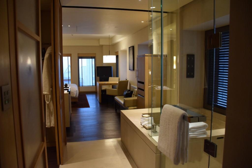 Park Hyatt Beijing - Park Deluxe King Room