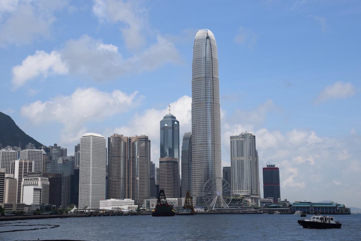 Visiting Hong Kong & Macau