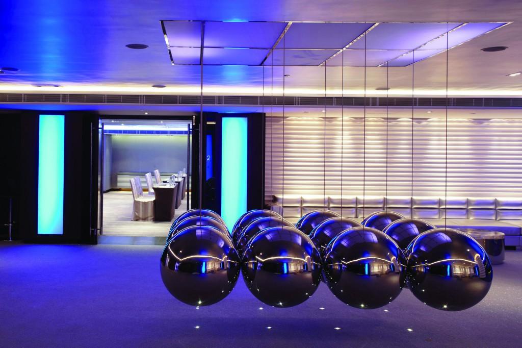 The Mira Hong Kong - Function Rooms