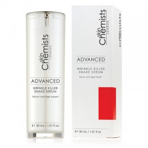 skinChemists - Advanced Wrinkle Killer Snake serum