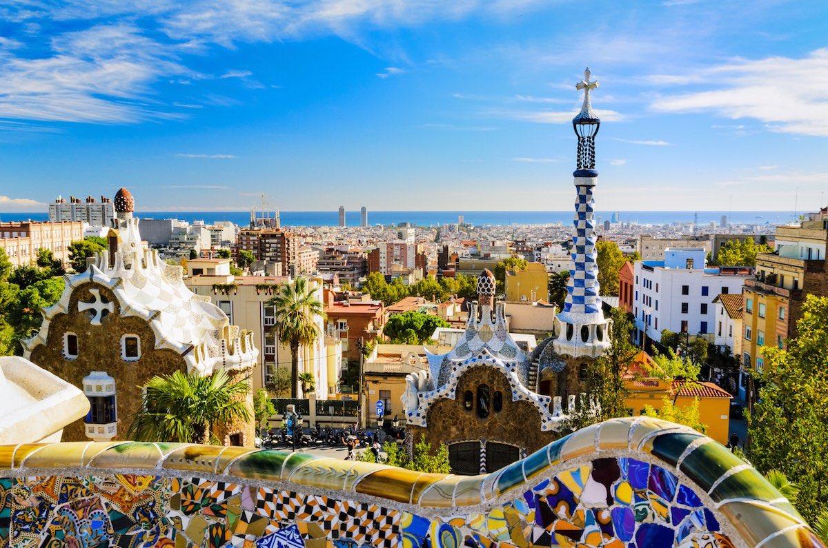 5 Unique luxurious activities in Barcelona