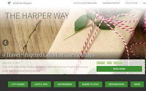 the-harper-way