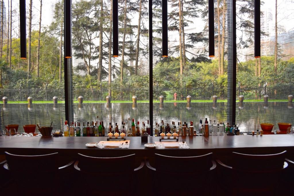 The Puli - Long Bar