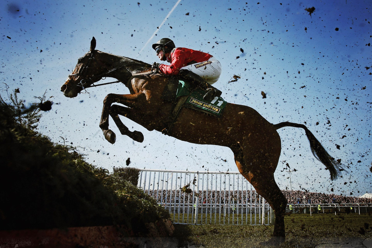 A trip to the Liverpool Grand National