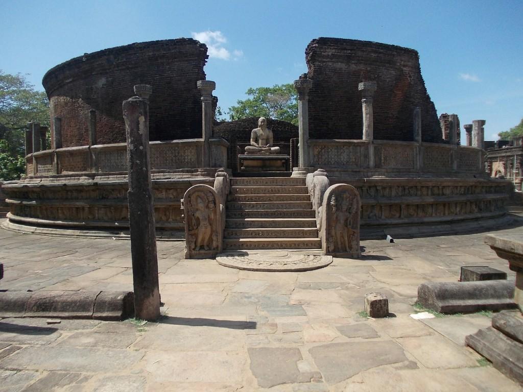 Cultural Hotspots - Archaeological site