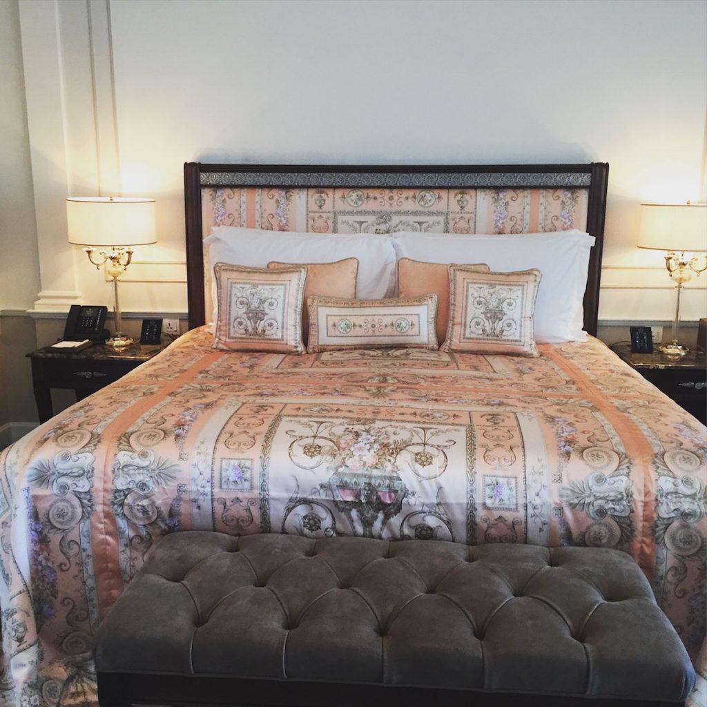 Palazzo Versace Dubai - Suite