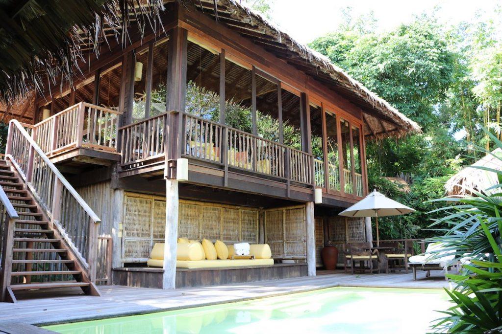 Hideaway Pool Villa #8