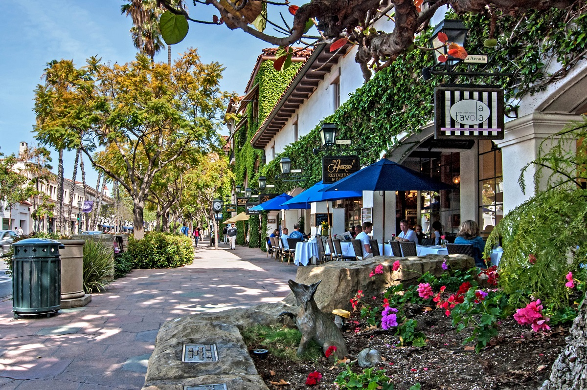 Santa Barbara's secret gems