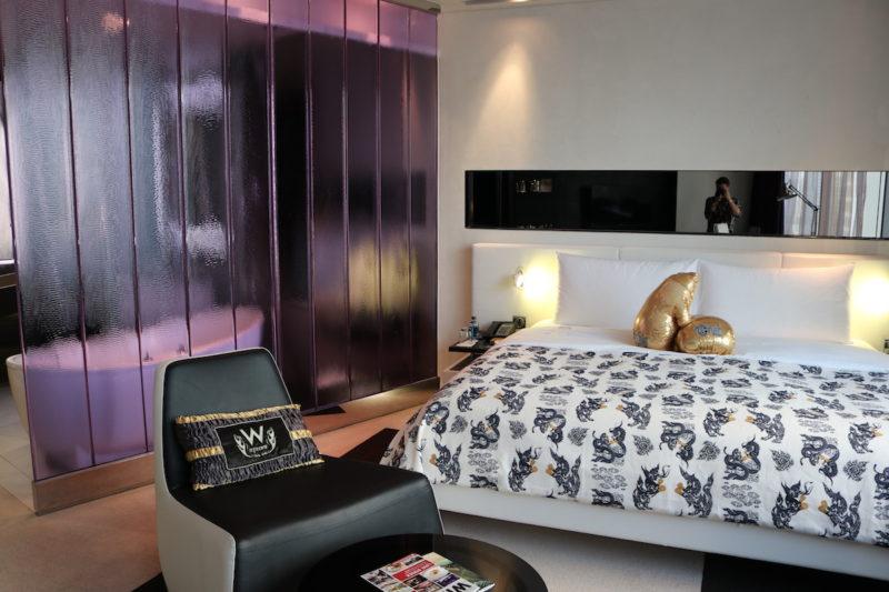 W Bangkok - Spectacular Room