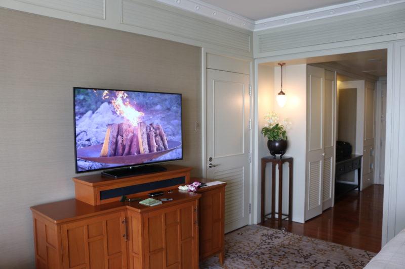 Deluxe Room in most recent building