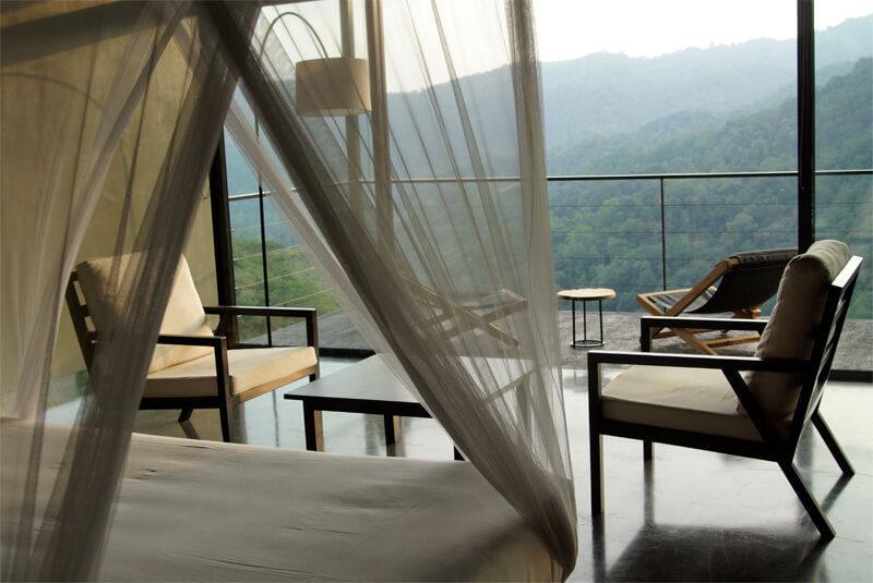 Two Bedroom ambalama