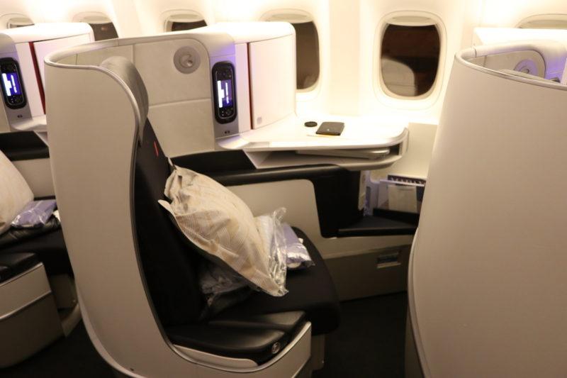Window seat 10A