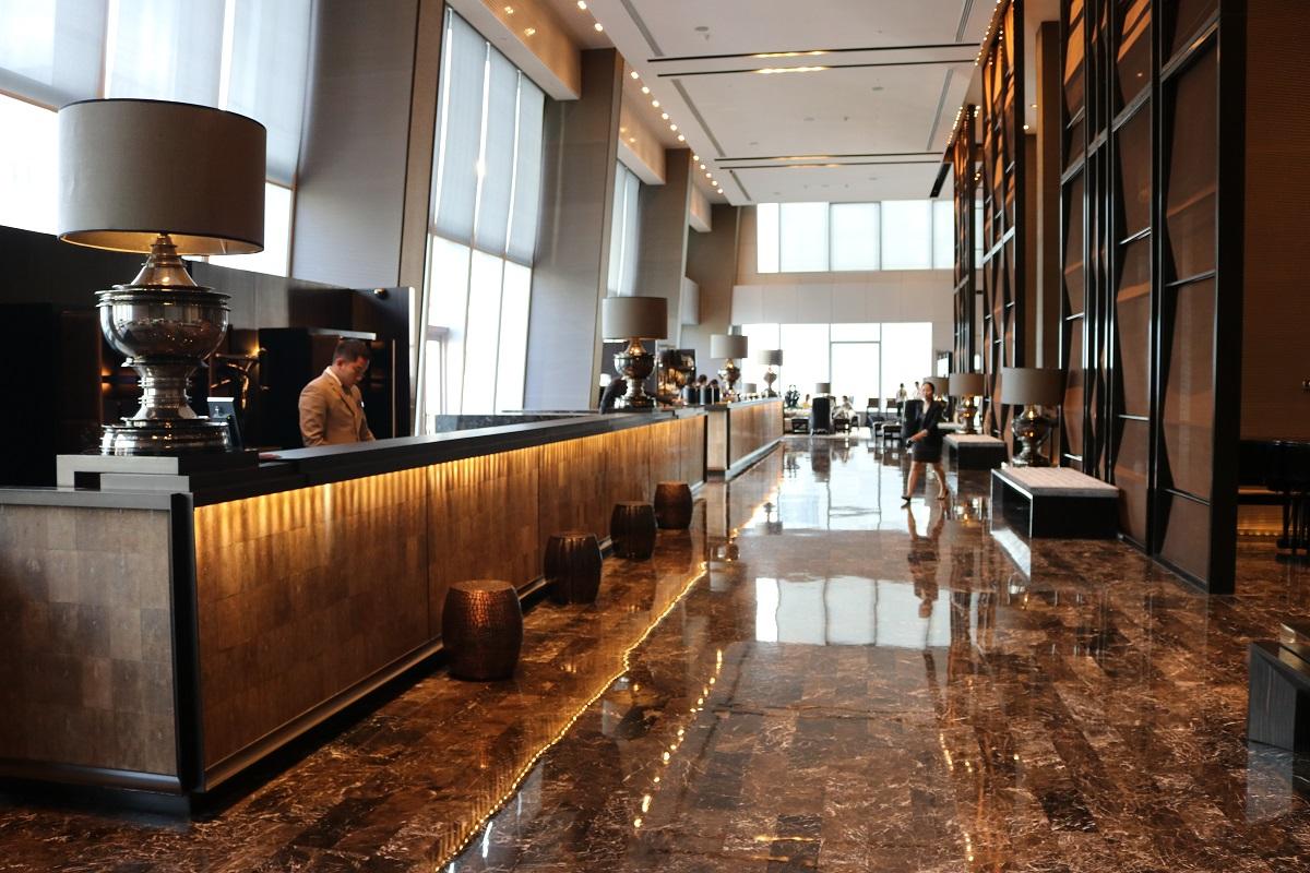 Unveiling Japanese Luxury of Okura Prestige Bangkok