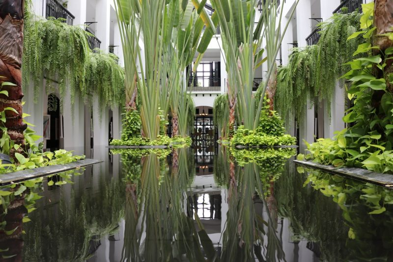 The Siam Hotel: A High-End Urban Resort in Bangkok