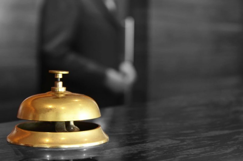 Luxury concierge - Picture by concierge-greece.gr