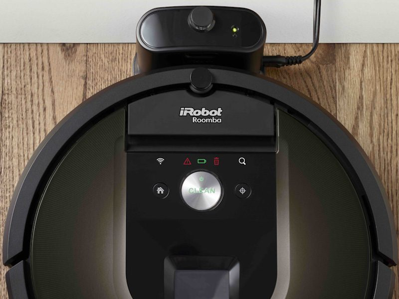 Roomba 980 by iRobot