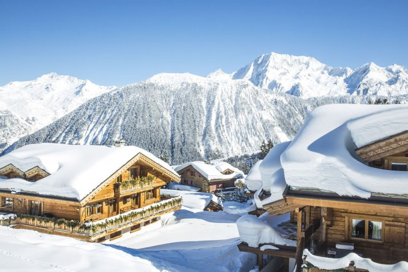 5 Things To Do During Your Holidays in Courchevel