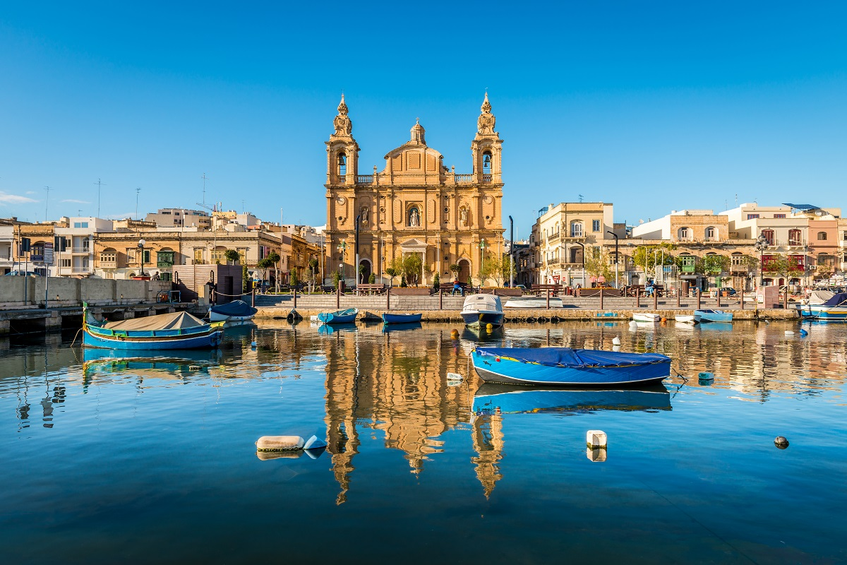 Catch Some Winter Sun in The Luxurious Maltese Resorts