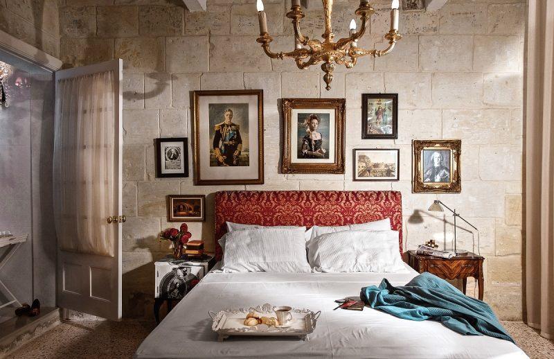 Valletta Suites, Malta