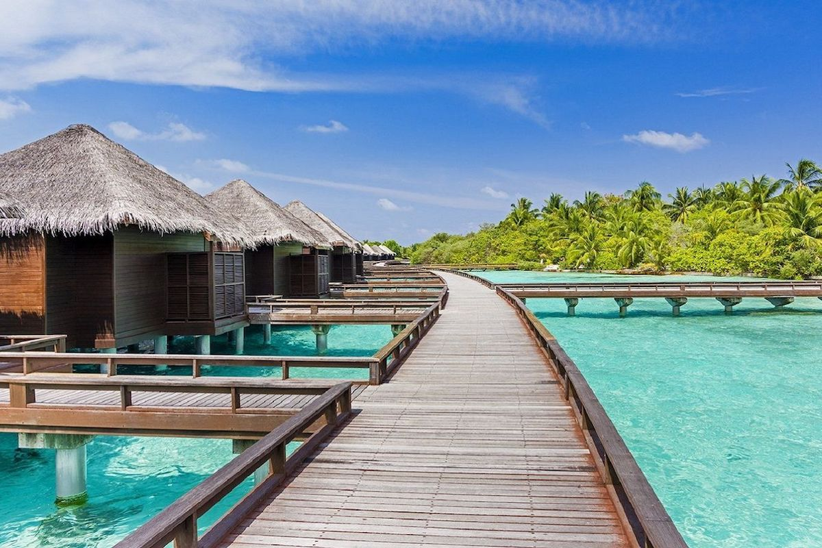 Ultimate Maldives Honeymoon Guide For Scrumptious Luxury