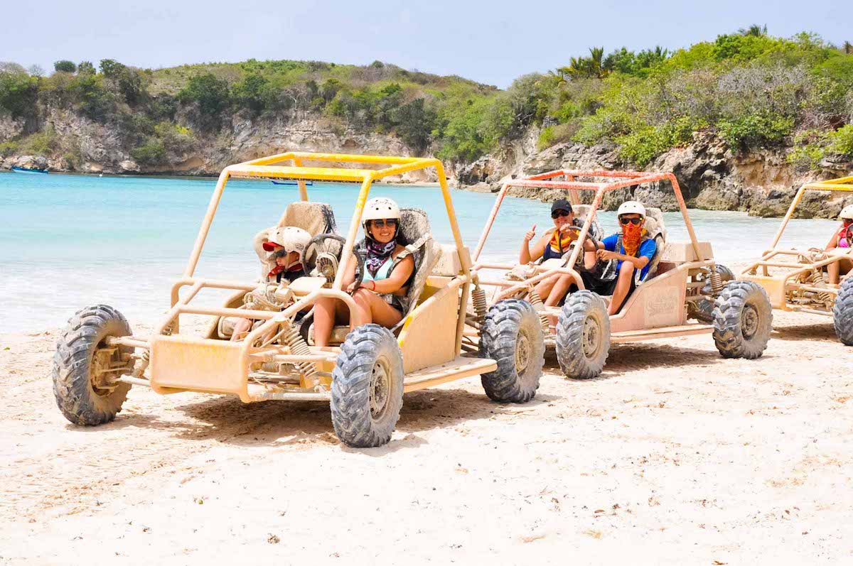 Activities in Puerto Plata