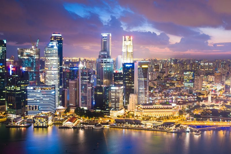 Top 10 Singapore Tourist Places