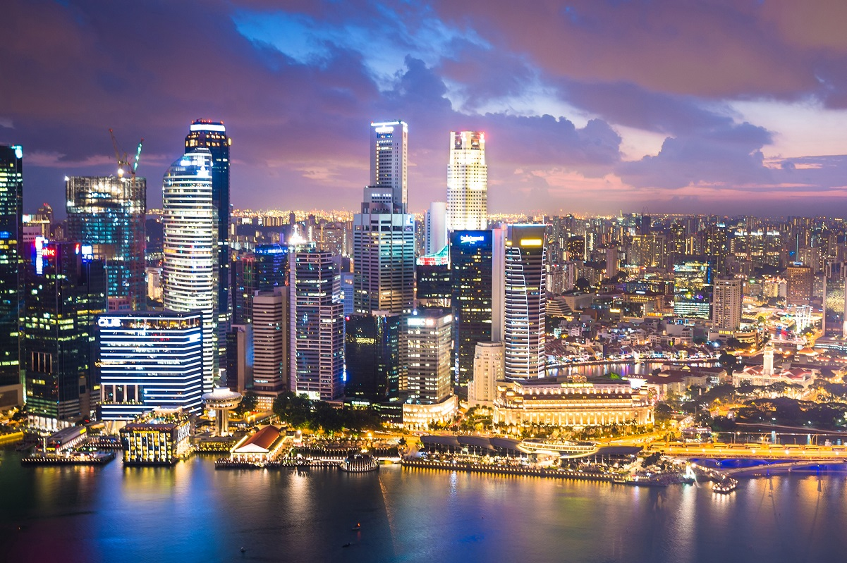 Top 10 Must Visit Singapore Tourist Attractions