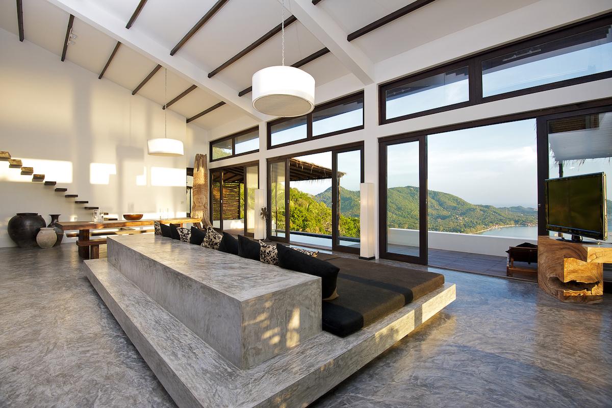 Casas Del Sol at Koh Tao