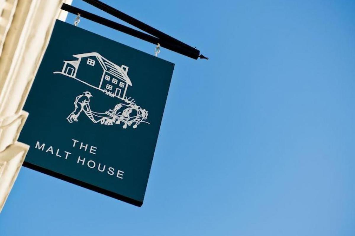 The Malt House Fulham