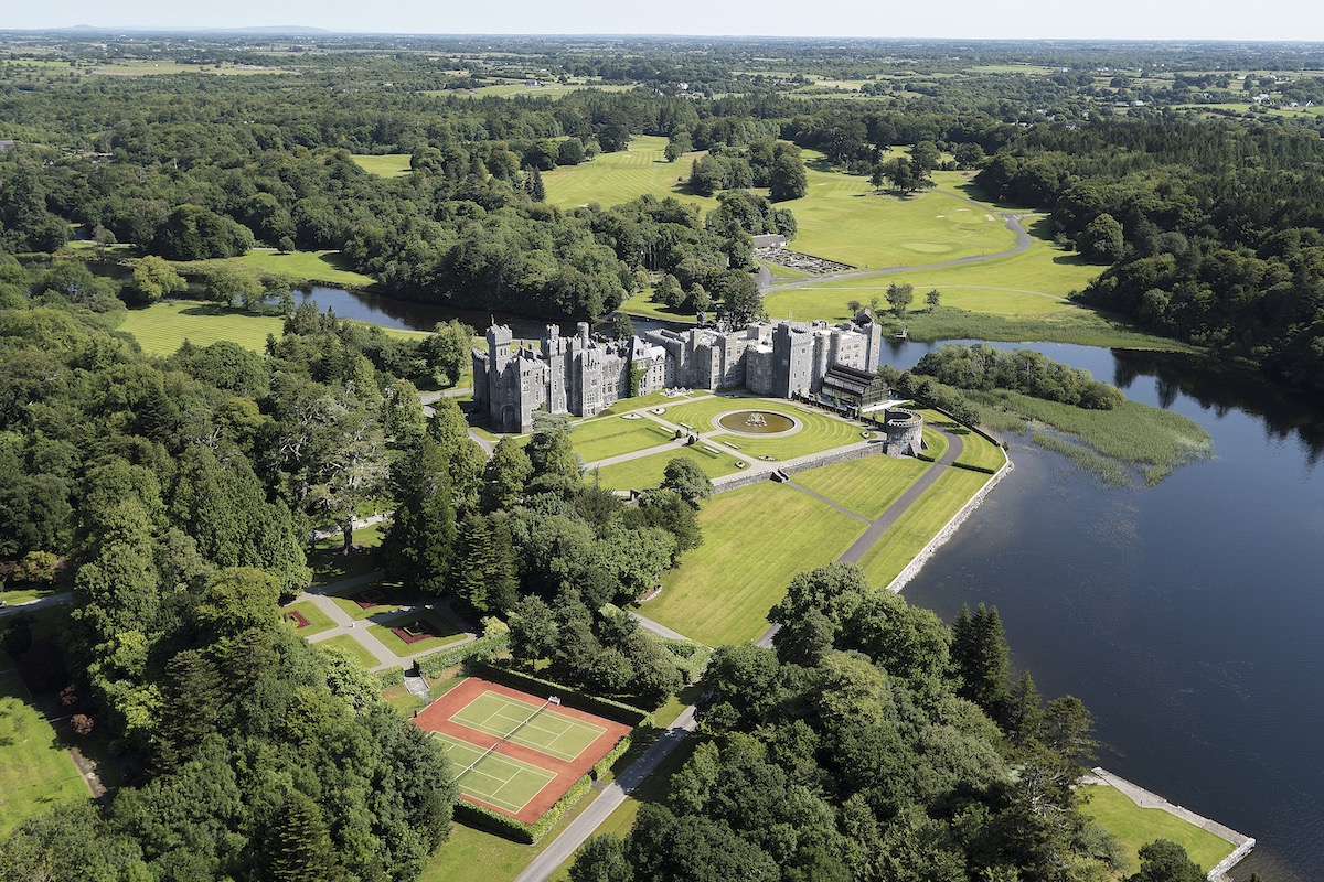 Ashford Castle property
