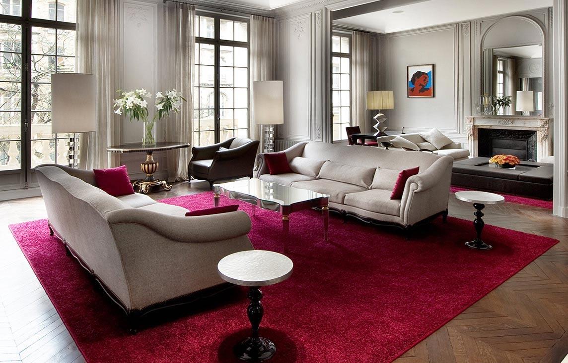 Appartement Poincaré
