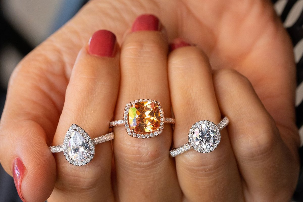 The Most Trending Engagement Rings of 2019