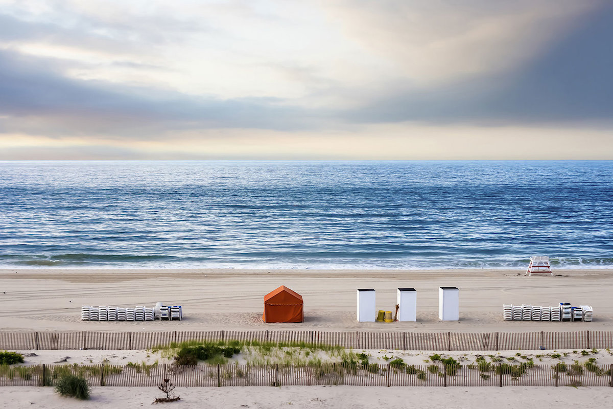 Finding The Perfect Luxury Getaway On The Jersey Shore