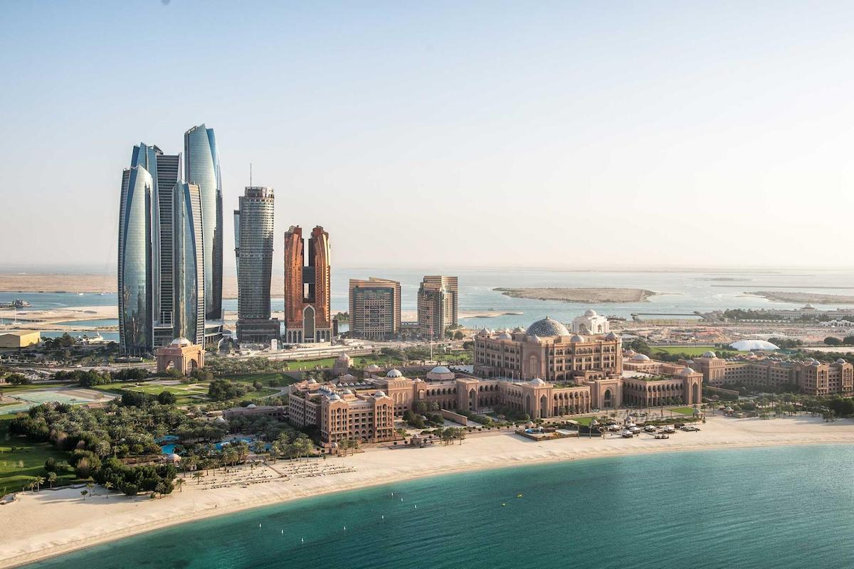 6 Best Things To Do In Abu Dhabi