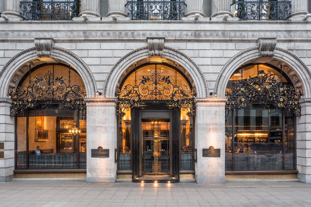 5 Best Restaurants In London For Fine Dining Lovers