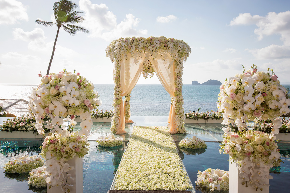 4 Things to Consider When Planning Your Luxury Wedding