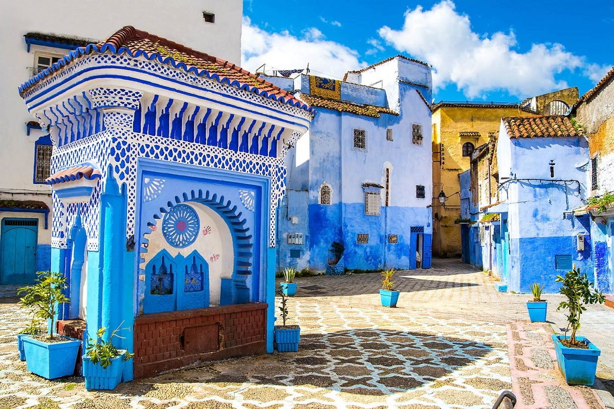 5 Reasons to Visit Morocco