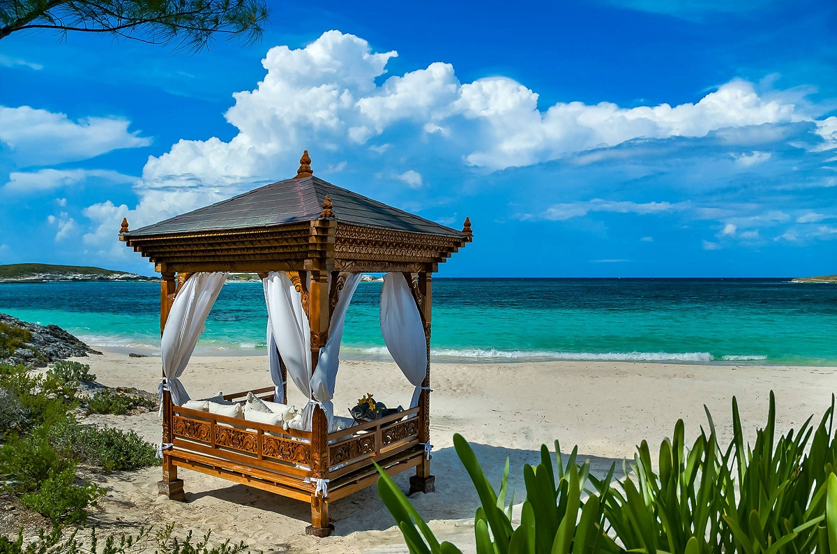 My Travel Rewards Club: A Necessity for a Luxury Travel Lifestyle