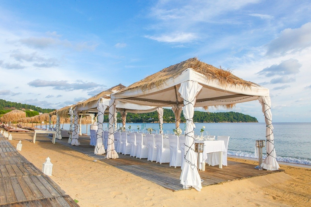 6 Sumptuous Wedding Locations Across The Globe