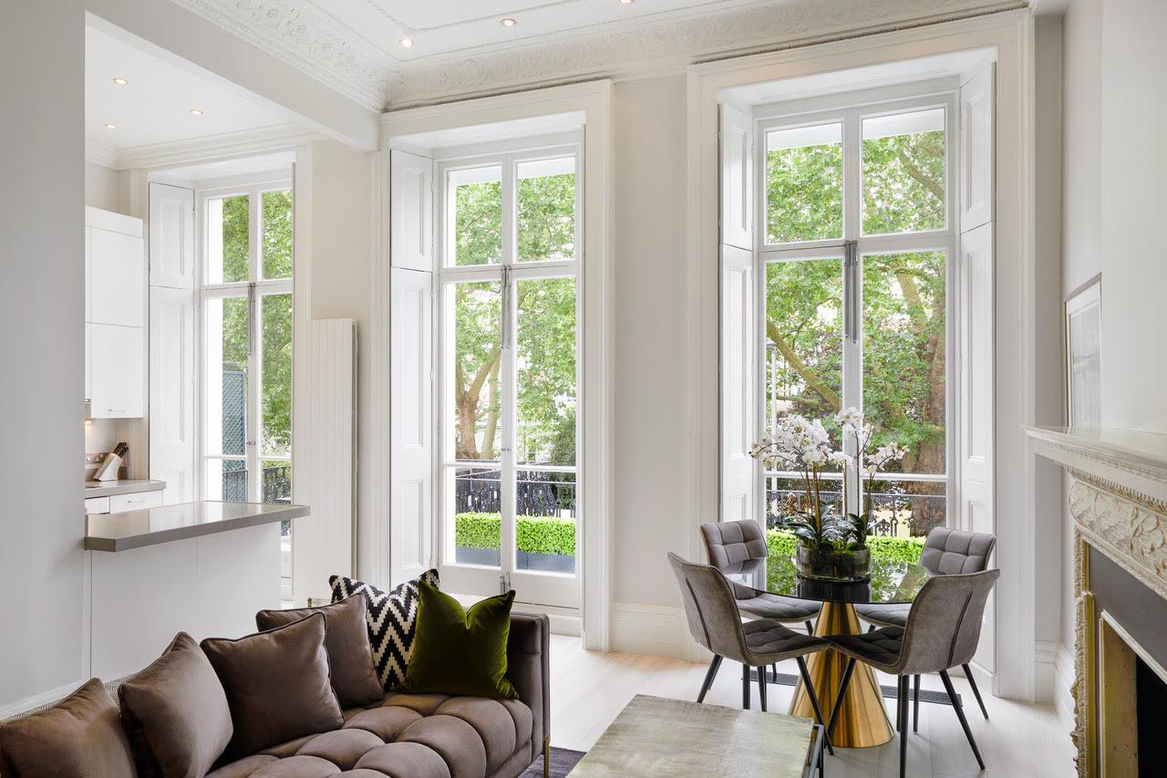 A Masterclass Of Interior Design By Juliettes Interiors