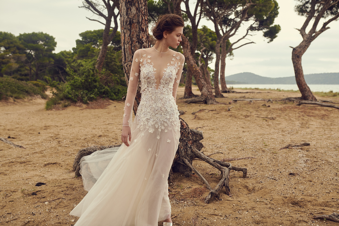Top 10 Bridal Fashion Trends This Year