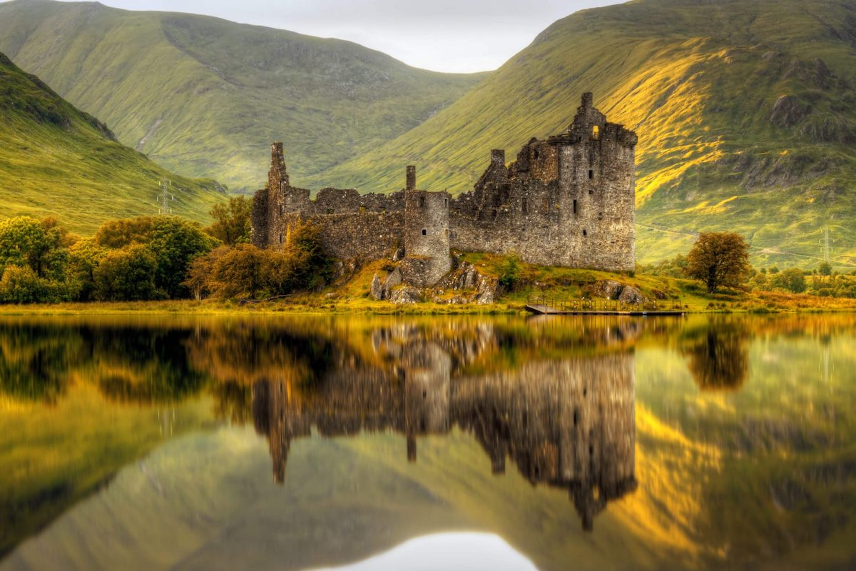 Why Scotland Offers The Perfect Escape